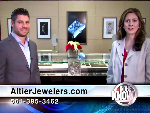 Altier Jewelers in Boca Raton