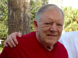 Man with dementia missing in Vero Beach found