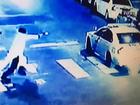 Deputies react to Philadelphia officer attack