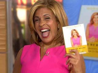 Hoda Kotb of 'Today' show in Palm Beach County