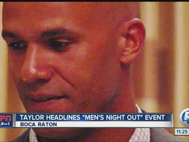 Jason Taylor Reacts to Dolphins Hiring Adam Gase