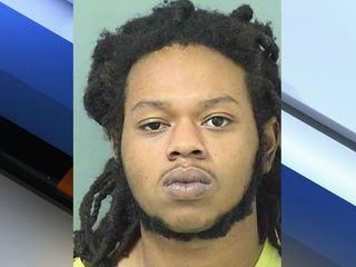 Man pleads guilty in FAU student's murder