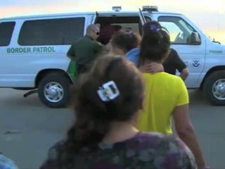 Immigrants fear raids, seek information