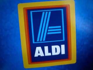 ALDI recalls frozen peas for possible listeria