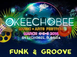 Sneak peek of the Okeechobee Music Fest site