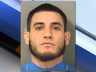 Man arrested for random Palm Beach shooting