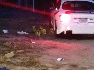 Two men shot, 1 dead in Vero Beach