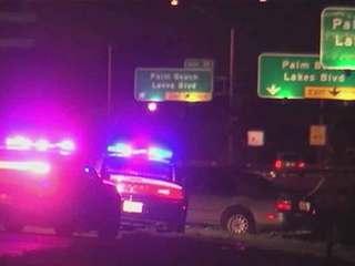 Police seek witnesses to I-95 shooting