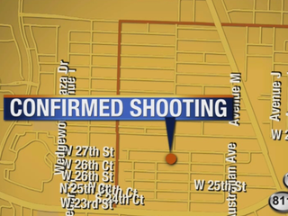 Deadly shooting in Riviera Beach investigated