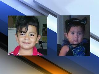 Missing Fellsmere kids found in North Carolina