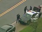 Man arrested in PB Gardens after shotgun scare