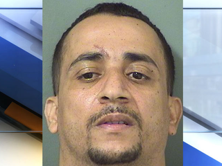 Murder suspect arrested in Boynton Beach