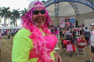 PHOTOS: Race for the Cure 2016