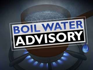 Precautionary boil water notice for Vero Beach