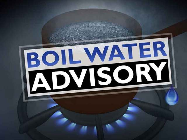 Boil water notices issued for Collier County, Naples