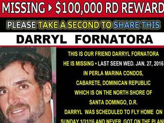 West Palm surfer missing in Dominican Republic