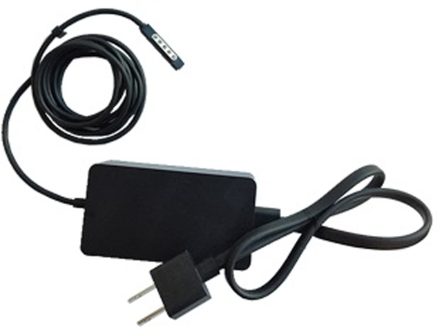 Microsoft (MSFT) power cord recall