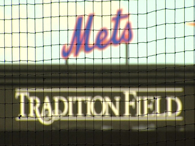 End of a tradition; Mets stadium renamed
