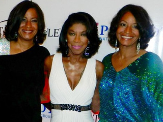 Natalie Cole's sisters talk about her life