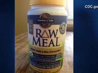 PB Gardens company tied to salmonella outbreak