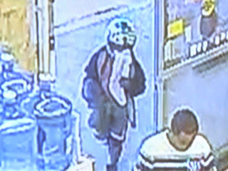 VIDEO: Boy, 8, attempts armed robbery in WPB