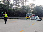 Victims in deadly motorcycle crash identified