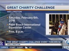 Great Charity Challenge Saturday in Wellington