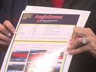 Angio screen test