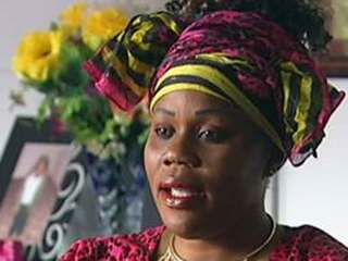 Woman attends her own funeral, shocks husband