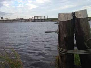 Maximum Lake Okeechobee releases begin