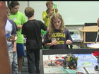 14th annual Robotics Extravaganza held