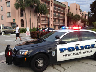 One person shot in West Palm Beach