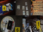 Three arrested in Vero Beach drug bust