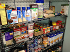 FAU opens food pantry for 'hidden hungry'