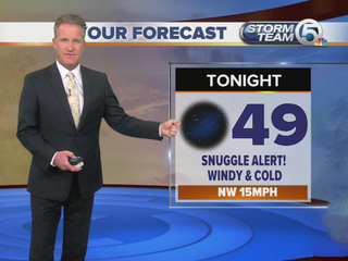 Snuggle Alert in effect!