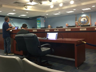 Martin County holds off on beach alcohol ban