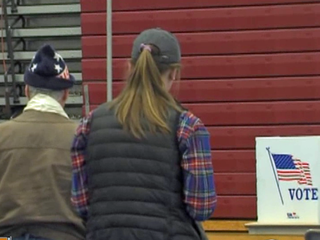 Down to the wire in New Hampshire