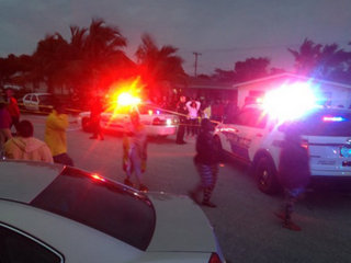Man dead after shooting in Delray Beach