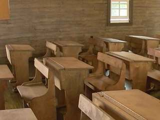 Martin Co. saves historic school built in 1930