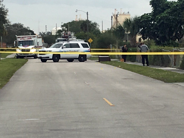 3 arrested in Riviera Beach shooting