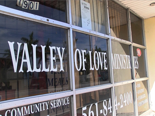 Valley of Love Ministries hosting fundraiser