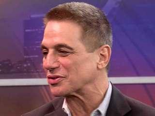Tony Danza visits WPTV, talks Palm Beach shows