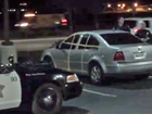 Was dead woman's body in parking lot for months?
