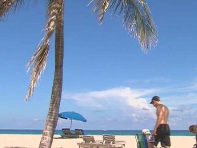 2015 record breaking year for tourism in Palm Beach County