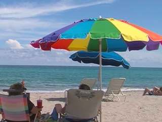 Palm Beach County posts new tourism record