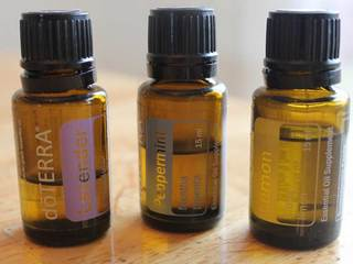 Can essential oils help with ADHD?