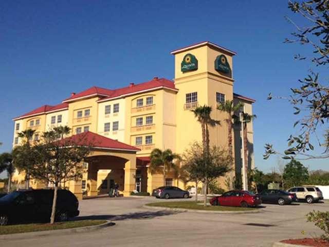 Fort Pierce police identify man killed at hotel