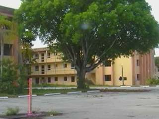 New plans for crumbling eyesore in West Palm