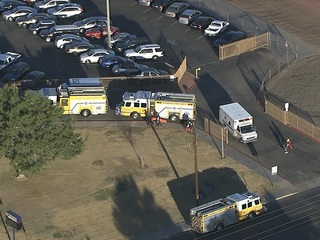 2 students die in AZ school shooting