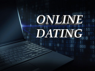 Number of Americans dating online is growing